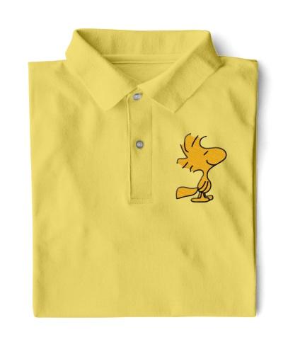Limited Edition- Bird Woodstck T-shirt