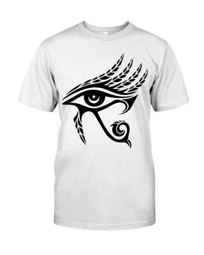 Eye of Horus T-Shirt Eyes Vacation T-shirt