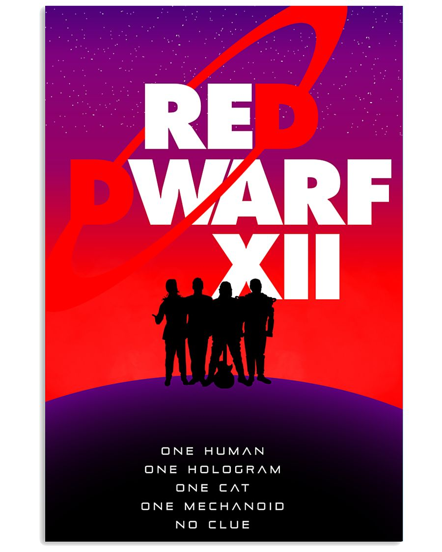 Limited Edition - RDW Poster 11x17 Poster