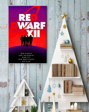 Limited Edition - RDW Poster 11x17 Poster lifestyle-holiday-poster-2