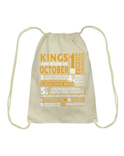 Kings born in October 10