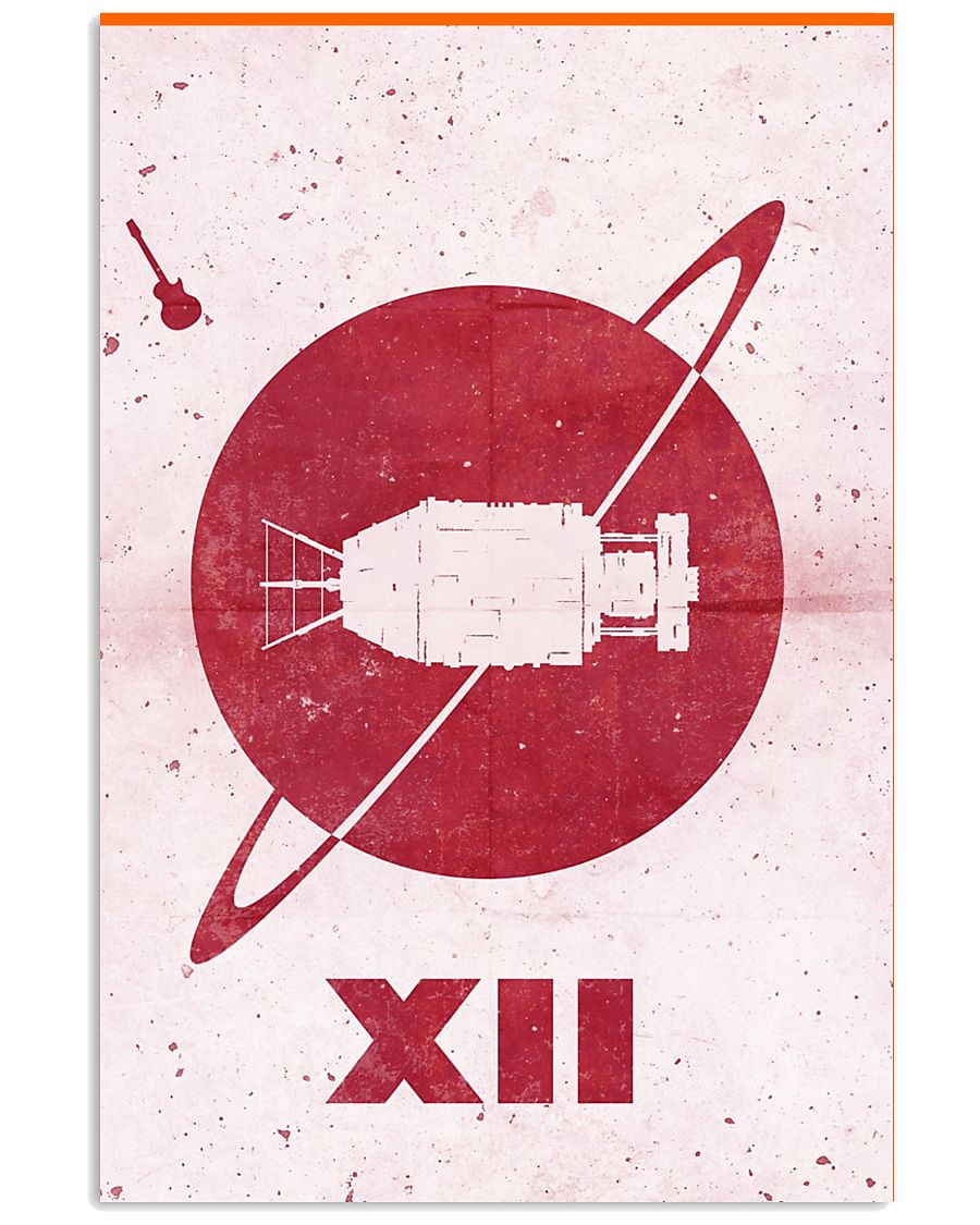 Limited Edition - RD 5 11x17 Poster