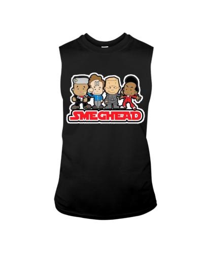 I Love Smeghead
