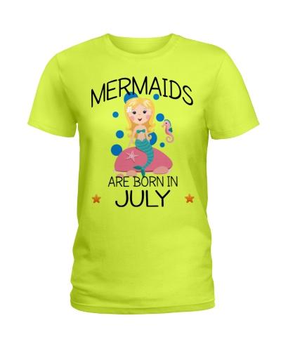 MERMAIDS-JULY