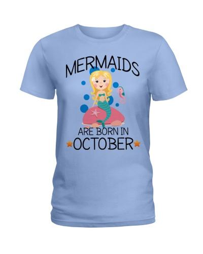MERMAIDS-OCTOBER