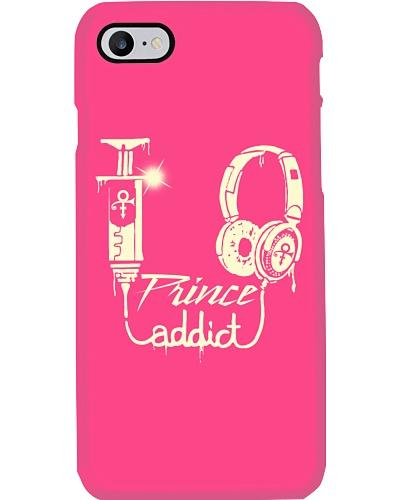 I Love Music Prince