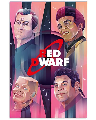 Limited Edition - RDW Poster