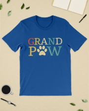 Grand Paw Classic T-Shirt lifestyle-mens-crewneck-front-19