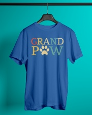 Grand Paw Classic T-Shirt lifestyle-mens-crewneck-front-3