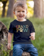 Grand Paw Youth T-Shirt lifestyle-youth-tshirt-front-4