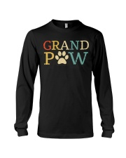 Grand Paw Long Sleeve Tee thumbnail