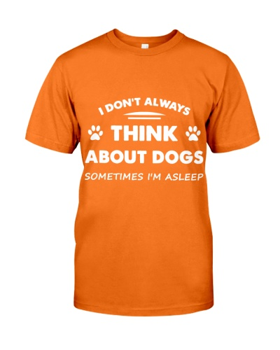 Limited-Edition-Always-Think-About-Dogs