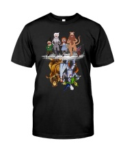 Movie Classic T-Shirt front