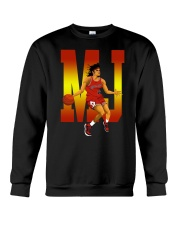 Music Crewneck Sweatshirt thumbnail
