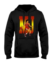 Music Hooded Sweatshirt thumbnail