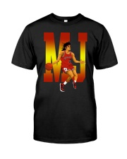 Music Classic T-Shirt front