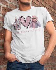 1 Shirt2 Classic T-Shirt apparel-classic-tshirt-lifestyle-26