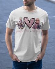1 Shirt2 Classic T-Shirt apparel-classic-tshirt-lifestyle-front-46