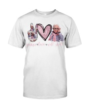 1 Shirt2 Premium Fit Mens Tee thumbnail