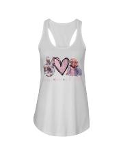 1 Shirt2 Ladies Flowy Tank thumbnail