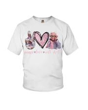 1 Shirt2 Youth T-Shirt thumbnail