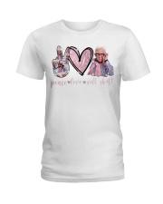 1 Shirt2 Ladies T-Shirt thumbnail