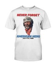 Guys Tee1 Classic T-Shirt front