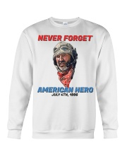 Guys Tee1 Crewneck Sweatshirt thumbnail
