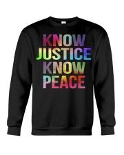 Shirt2 Crewneck Sweatshirt thumbnail