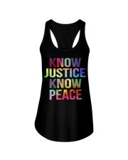 Shirt2 Ladies Flowy Tank thumbnail