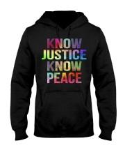Shirt2 Hooded Sweatshirt thumbnail