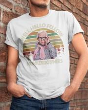 den Shirt Classic T-Shirt apparel-classic-tshirt-lifestyle-26