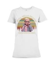 den Shirt Premium Fit Ladies Tee thumbnail