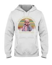 den Shirt Hooded Sweatshirt thumbnail