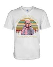 den Shirt V-Neck T-Shirt thumbnail