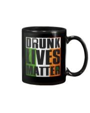 LUCKY SAINT PATRICKS DAY FUNNY TSHIRT Mug thumbnail