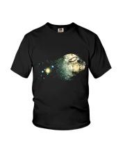 GALAXY GUINEA PIG Youth T-Shirt thumbnail