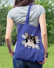 Chihuahua Tote Bag lifestyle-totebag-front-5