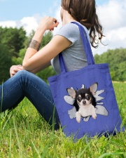 Chihuahua Tote Bag lifestyle-totebag-front-6