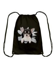 Chihuahua Drawstring Bag thumbnail
