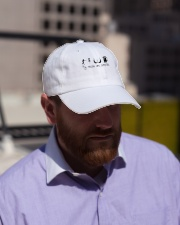 my needs are simple Classic Hat lifestyle-flex-hat-front-2