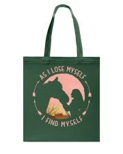 HORSE Tote Bag thumbnail