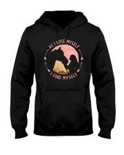 HORSE Hooded Sweatshirt thumbnail