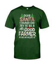 FARMER Classic T-Shirt thumbnail