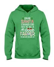 FARMER Hooded Sweatshirt thumbnail