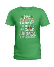 FARMER Ladies T-Shirt thumbnail