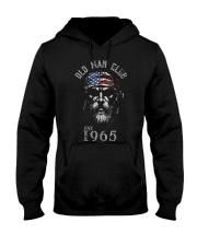 1965 OLD MAN CLUB Hooded Sweatshirt thumbnail