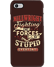 Millwright Phone Case thumbnail