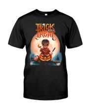 Trick Or Treat Premium Fit Mens Tee thumbnail