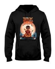 Trick Or Treat Hooded Sweatshirt thumbnail